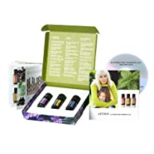 doTERRA Canadian Introductory Kit - 3 of the BEST SELLING Certified Pure Therapeutic Grade Essential Oils On The Planet ALL IN ONE KIT!- Canadian Family's...TAKE CONTROL Of Your Health Naturally! - This Kit Includes FREE Educational eBooks and a CD!