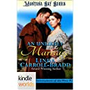 Montana Sky: An Unlikely Marriage (Kindle Worlds Novella) (Entertainers of the West Book 2)