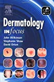 img - for Dermatology In Focus, 1e book / textbook / text book