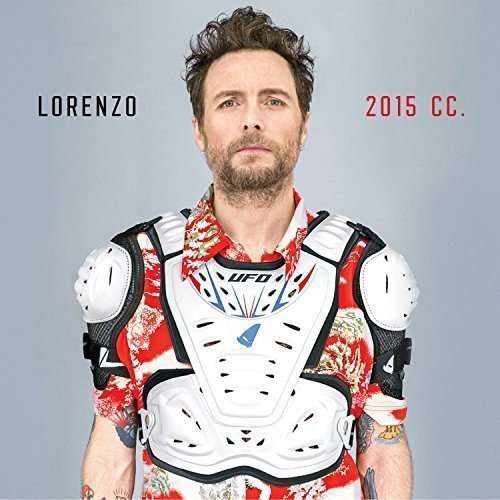 Lorenzo-2015-CC-3-LP-in-Vinile-Rosso