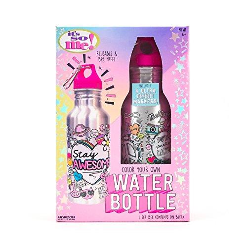 (It's So Me! Water Bottle Kit)