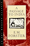 A Passage to India, E. M. Forster, 0151711410