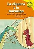La Cigarra y la Hormiga, Mark White, 1404816143