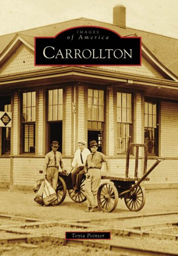 Carrollton (Images of America)