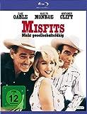 Misfits - Nicht gesellschaftsfähig [Blu-ray]