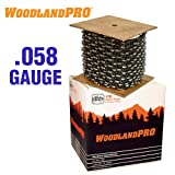 WoodlandPRO 100' Chainsaw Chain Reel (28RC-100R) 1840 Drive Links