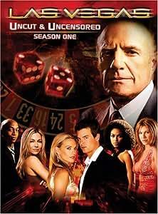 Las Vegas: Season 1 (Uncut & Uncensored)