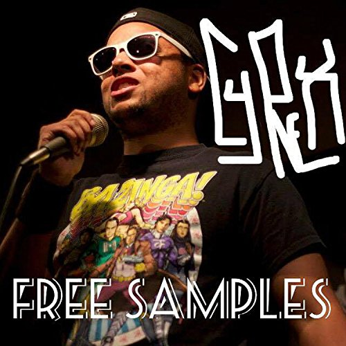 Free Samples [Explicit] by Cyrex on Amazon Music - Amazon com