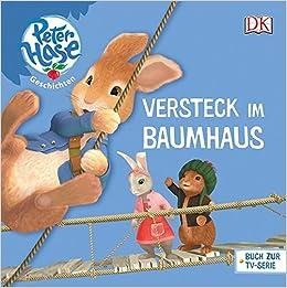Peter Hase Baumhaus Peter rabbit Figur Peter Hase Action- & Spielfiguren