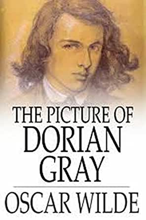 The Picture of Dorian Gray by Oscar Wilde (ebook)