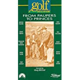 Golf &/Glory Vol1 from Paupers