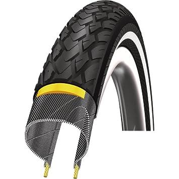 Schwalbe Marathon - Cámara para bicicleta (50,8 x 3,81 cm, con alambre, incluye capa reflectante Greenguard) negro: Amazon.es: Deportes y aire libre