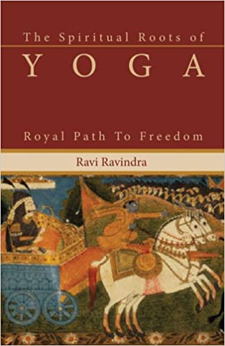 The Spiritual Roots of Yoga: Royal Path to Freedom: Amazon ...