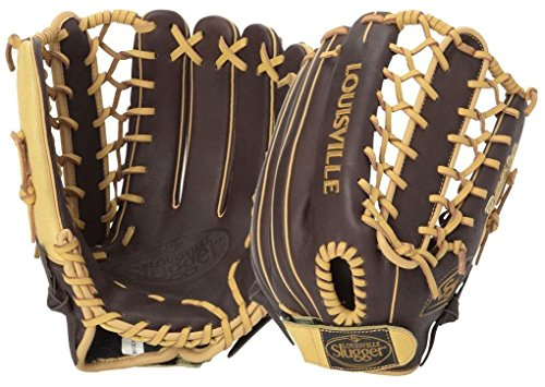 Louisville Slugger Omaha Select Brown 12.5 ()