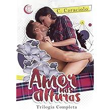 Amor nas Alturas - Trilogia Completa + Via de Mão Dupla