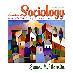 VangoNotes for Essentials of Sociology