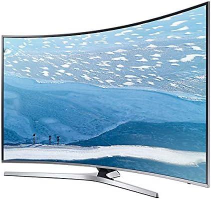 Samsung - Ue55ku6649 - 55 Pulgadas, 138 cm Curvo uhd TV: Amazon.es ...