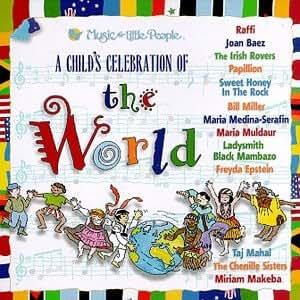 A Child's Celebration Of The World