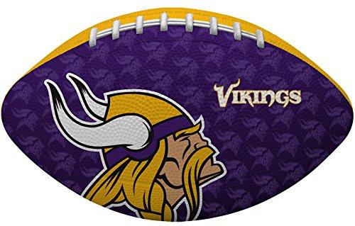 Minnesota Viking Football (NFL Gridiron Junior-Size Youth Football, Minnesota)