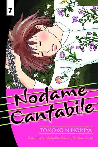 Download Nodame Cantabile, Vol. 7 pdf