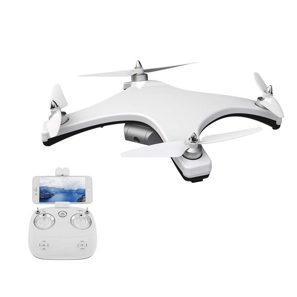 preferente Estilo 2 Goolsky- W606-12 5G WiFi FPV 720P 720P 720P Cámara Gran Angular Drone sin escobillas GPS Posicionamiento en altitud Control RC Quadcopter  ventas en línea de venta