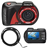 SeaLife Micro 2.0 WiFi 32GB Camera w/ 10x Lens and Screen Protector