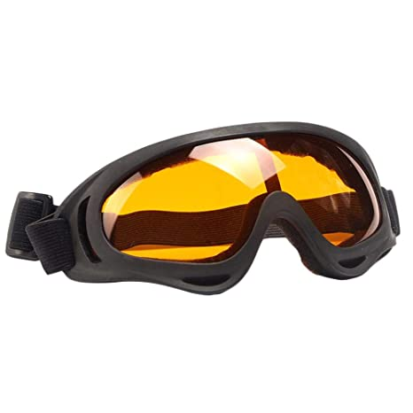 Gafas de sol polarizadas Baorio con marco grande para ...