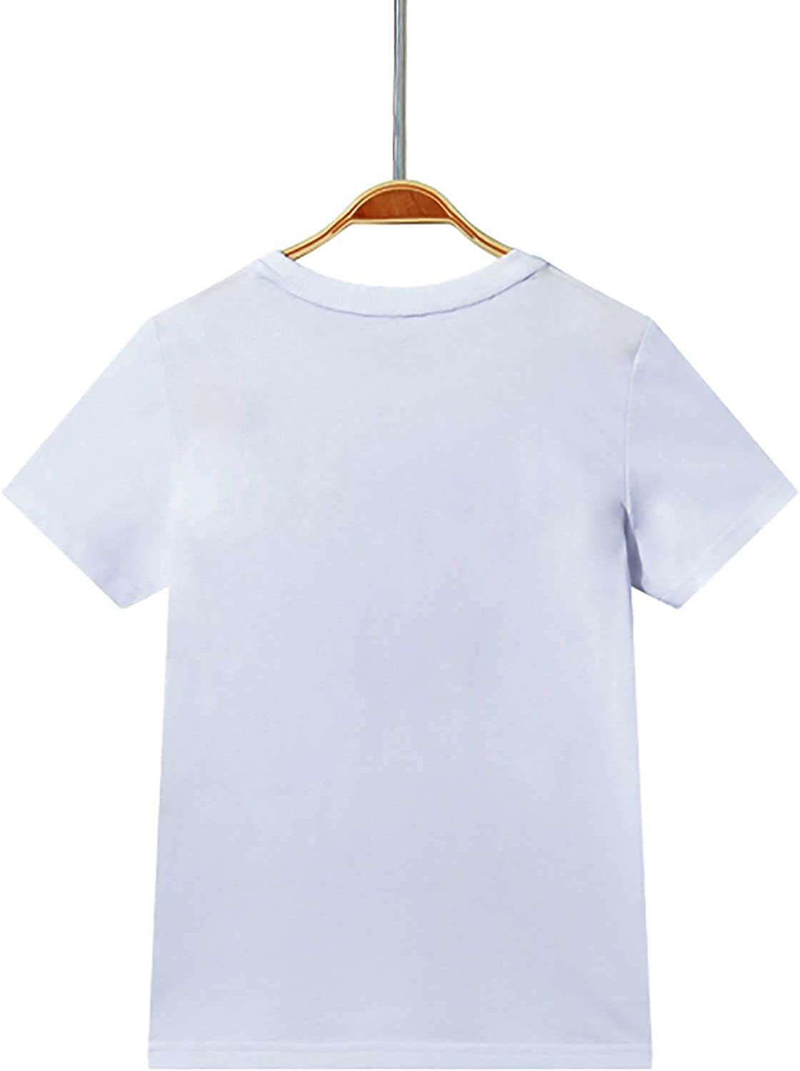 Novelty Cotton AS-HIGH-AS-Honour Tshirt for Boys Or Girls