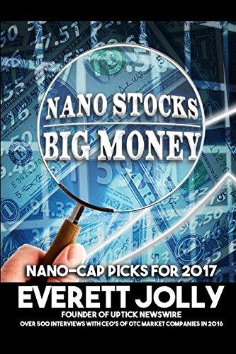 Nano Stocks, Big Money: Nano-Cap Picks for 2017