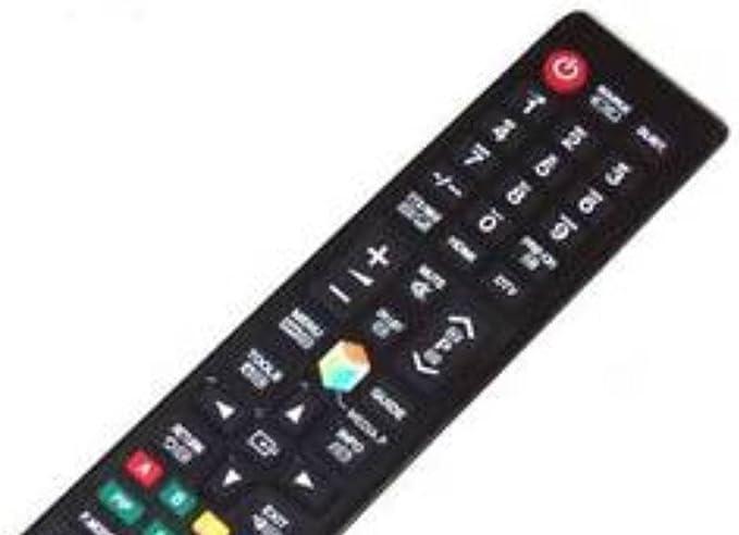 Mando a Distancia Original TV Samsung AA83-00655A: Amazon.es ...