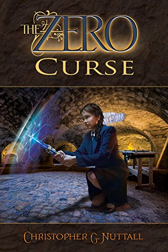 The Zero Curse (The Zero Enigma Book 2) (Best Build For Caitlyn)