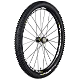 Mavic Crossride 26'' Mountain Rear Wheel + 26x2.4 Quest Tire
