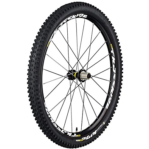 Mavic Crossride 26'' Mountain Rear Wheel + 26x2.4 Quest Tire by Mavic