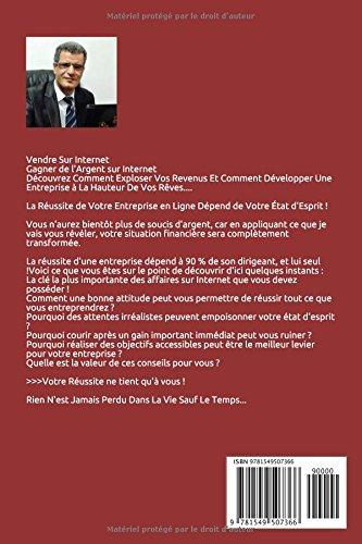 Vendre-Sur-Internet-Gagner-de-lArgent-sur-Internet-French-Edition