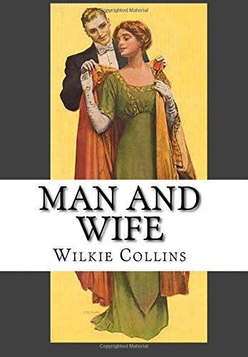 Download Man and Wife pdf epub