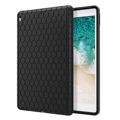new concept 19f67 b0f75 MoKo Case Fit New iPad Air (3rd Generation) 10.5