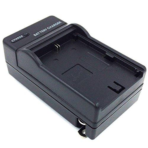 (Yunchenghe EN-EL1 Batterie Chargers, for Nikon Coolpix 775/880/885/995/4300/4500/4800/5000/5400/5700/8700, E 880)