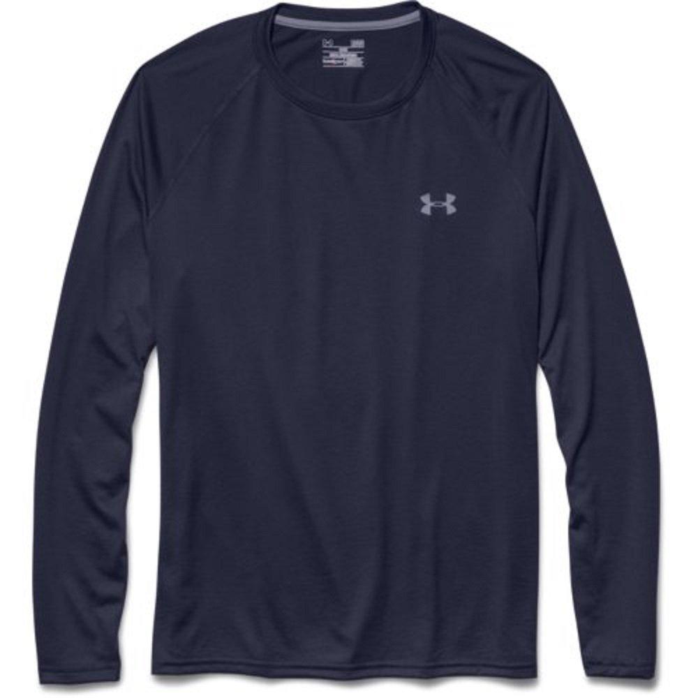 Under Armour Herren Fitness - Sweatshirts Fitness Sweatshirt Ua Tech Ls Tee