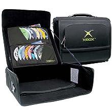 Xbox G-Pak Organizer