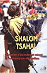 Shalom Tsahal. : Confessions d'un lieutenant-colonel des renseignements israéliens par Jerusalmy