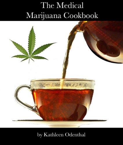 The Medical Marijuana Cookbook Pdf