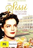 The Sissi Collection - 4-DVD Set ( Sissi / Sissi - Die junge Kaiserin / Sissi - Schicksalsjahre einer Kaiserin / Mädchenjahre einer Königin ) ( Sissi / Sissi: The Young Empress / Sissi: The Fateful Ye