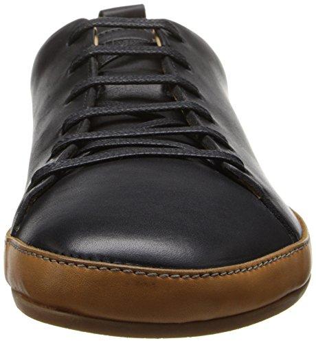 Vivobarefoot Mens Bannister Premium Classic Sport Shoe Black uQm57u