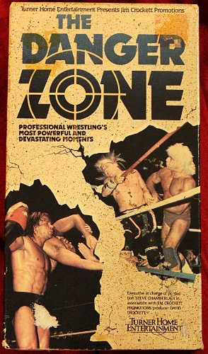 The Danger Zone (1987) NWA Wrestling