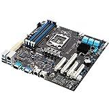 ASUS P10S-M P10S-M Server Board - Black (Socket 1151, Intel C232, DDR4/S-ATA/600/M-ATX)