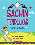 Scholastic Biographies: Sachin Tendulkar