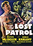 Lost Patrol [Import]
