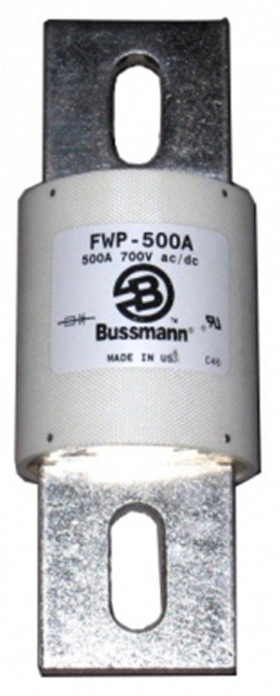 Bussmann FWP-500A, 500Amp 700V Cartridge Fuse