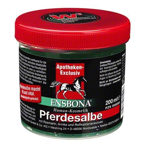 PFERDESALBE Ensbona, 200 ml
