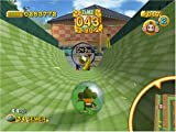 Super Monkey Ball DX for the XBOX Game System X-BOX